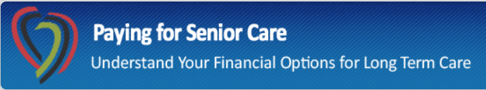 Logo image for Paying For Senior Care